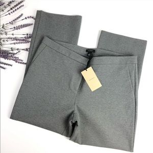 Nordstrom Pants - NWT Nordstrom Halogen Kick Flare Gray Ankle Pant